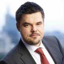 Tomasz Majcherek - prezes proALPHA Polska
