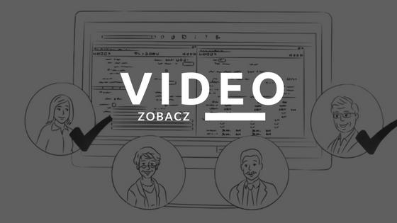 VIDEO Cyfrowa faktura - automatyzacja faktur