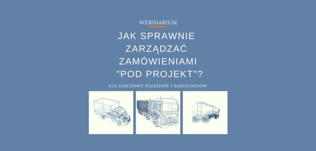 System ERP dla producentów zabudowy samochodów