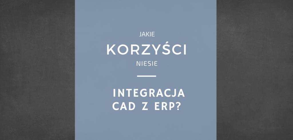 Integracja CAD i ERP - korzyści według proALPHA