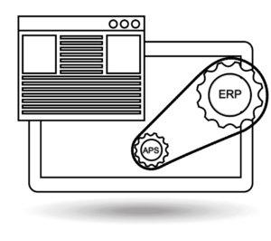Planowanie produkcji APS a Excel