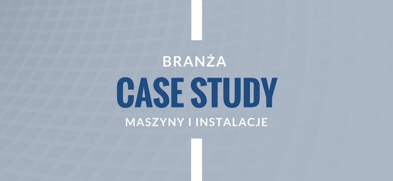 Case study producent dedykowanego oprogramowanie ERP i APS w przemyśle 4.0.