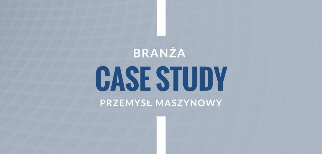 producent oprogramowania ERP dla przemysłu w Polsce - wdrożenie w branży maszynowej