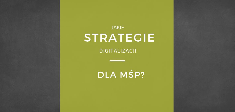 Digitalizacja produkcji strategie - proALPHA ERP