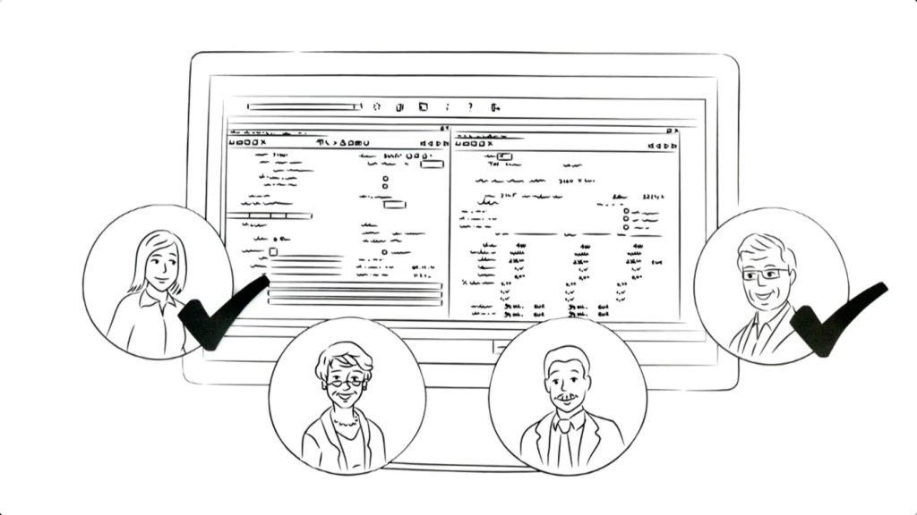 Zarządzanie zakupami w systemie ERP - gospodarka materiałowa