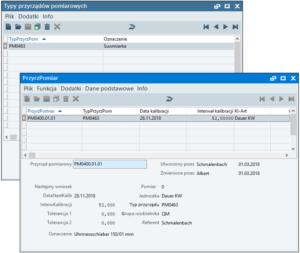 zarządzanie jakością w systemie ERP 2
