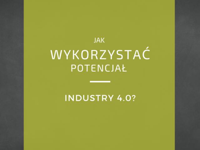 potencjał Industry 4.0