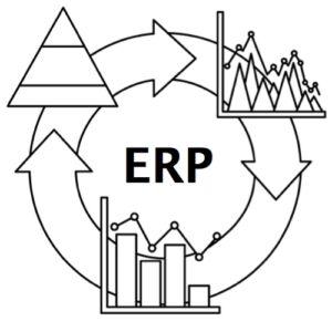 narzędzia optymalizacji produkcji - oprogramowanie ERP