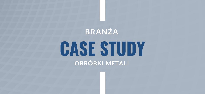 System ERP branża obróbki metali